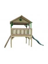 Cabane Enfant BALOO en cèdre