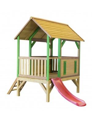 Cabane Enfant AKELA en cèdre