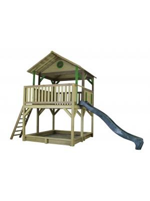 Cabane Enfant SIMBA en cèdre