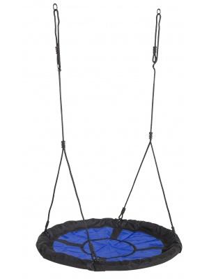 Balançoire Nid Swibee Bleu