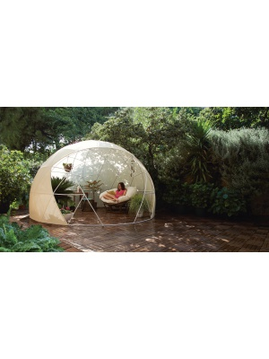 Toile d'ombrage pour le Garden Igloo