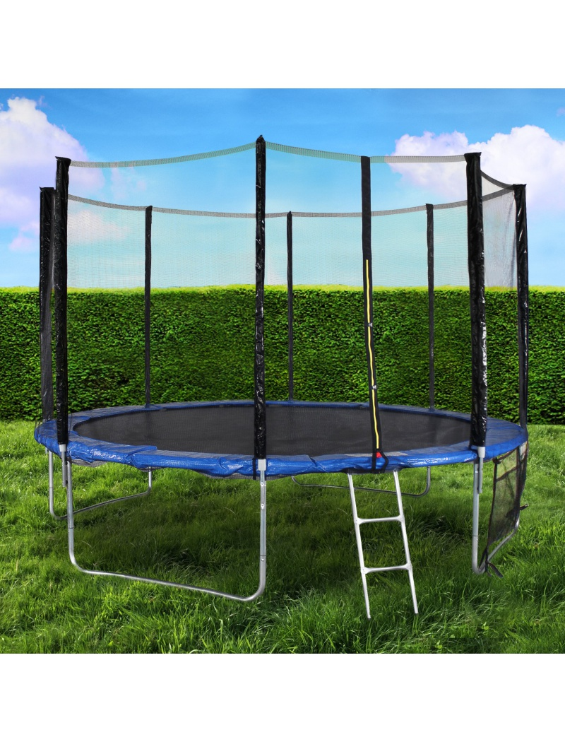 trampoline 366 cm jardin concept trampolines jardin concept. Black Bedroom Furniture Sets. Home Design Ideas