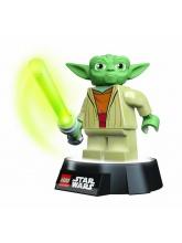 Lampe torche Star Wars Maître Yoda