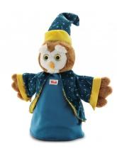 Marionnette Hibou sorcier