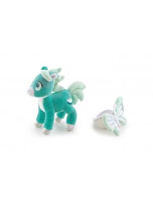 Mini Pégase Lilas Aurora