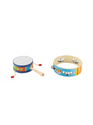 Mini Set Musical