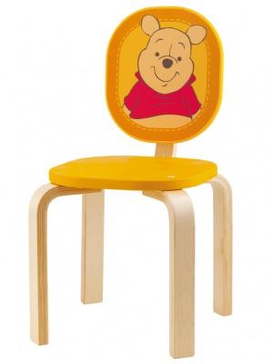 Chaise Winnie l'ourson