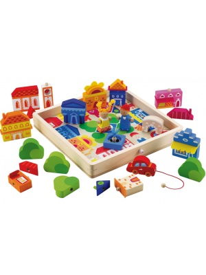 Play Puzzle Ville