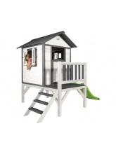 Cabane Enfant Lodge XL Blanc