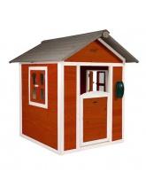 Cabane Enfant Lodge Rouge