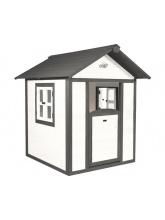 Cabane Enfant Lodge Blanc
