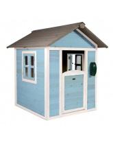 Cabane Enfant Lodge Bleu