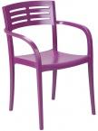 Fauteuil Urban Purple