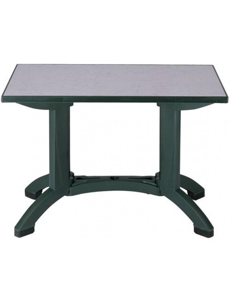 Table Palma 115x70cm Verte