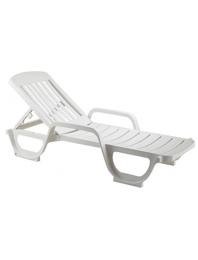 Transat piscine gallery of chaise longue jardin design for Transat de piscine