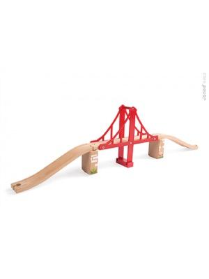 Story Pont Suspendu