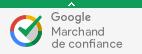 Google Marchand de confiance logo
