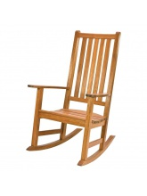 Rocking Chair en Cornis