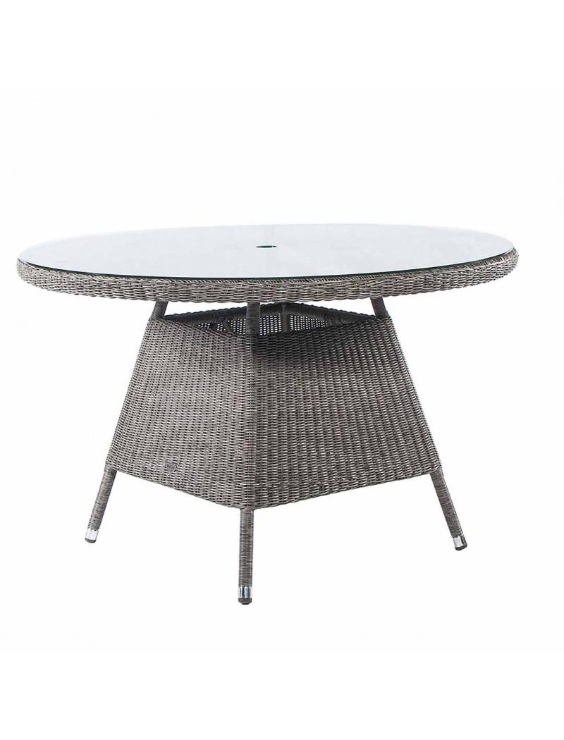 Table ronde Monté Carlo 1.2m