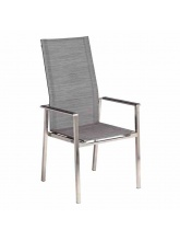Fauteuil inclinable Cologne Gris anthracite
