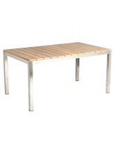 Table Cologne en Roble