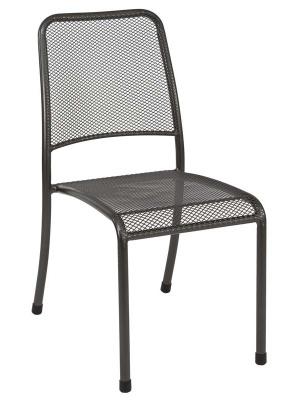 Chaise empilable Portofino