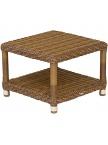 Petite table pour bain de soleil San Marino