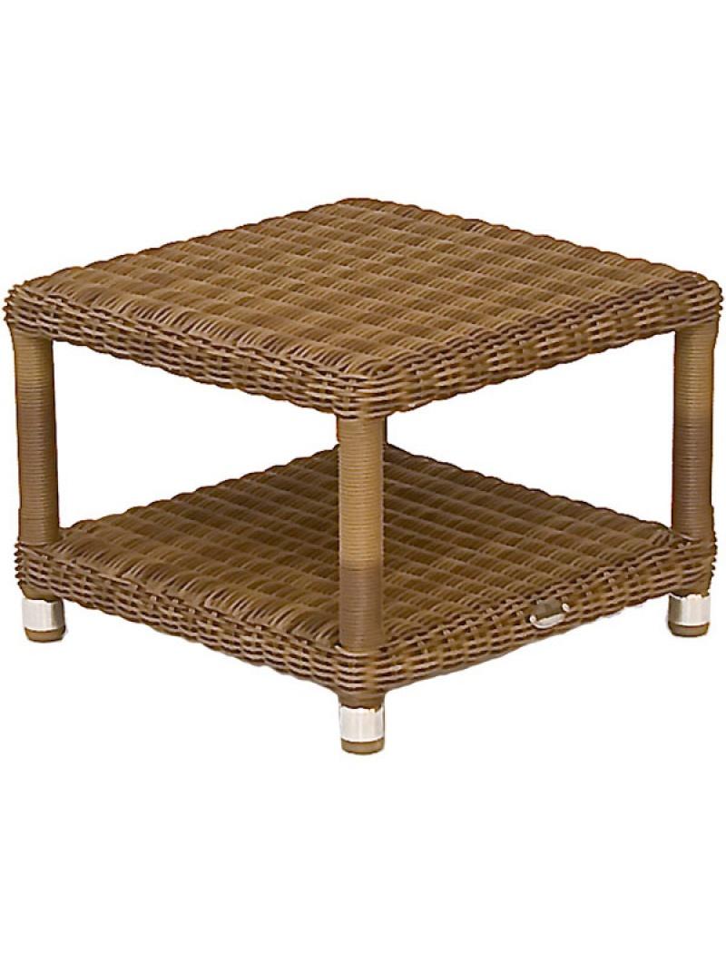 Petite table pour bain de soleil San Marino Alexander Rose - Tables ...