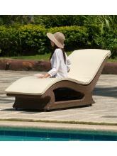 Bain de soleil confort San Marino