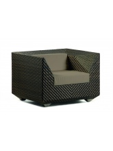 Fauteuil Ocean Maldives Taupe