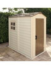 Abri de jardin Woodstyle premium 4X6