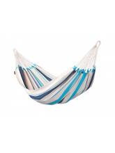 Hamac classique simple Caribena Aqua Blue