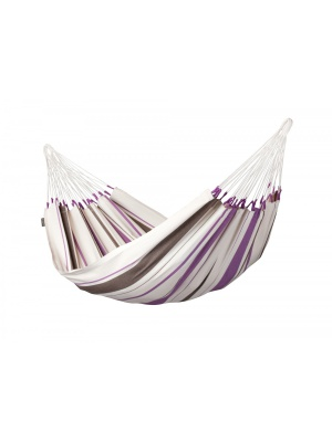 Hamac classique simple Caribena Purple