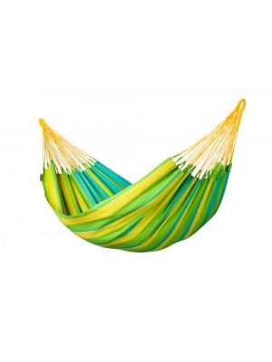 Hamac classique simple Sonrisa Lime