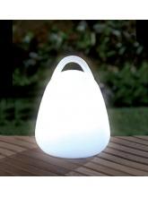 Baladeuse lumineuse autonome