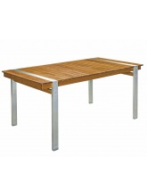 Table de jardin Norah