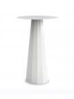 Table mange-debout Ankara blanc