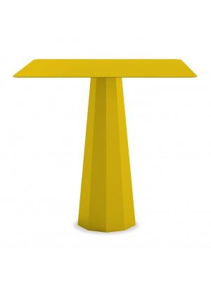 Table repas M Ankara jaune