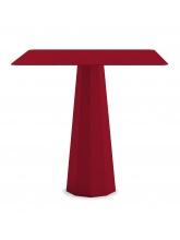 Table repas M Ankara rouge