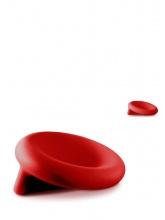 Fauteuil HOP rouge