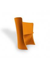 Fauteuil Dooli Orange