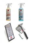 Kit de nettoyage pour plancha PlaNet