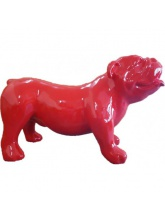 Bull Dog Chicago Rouge