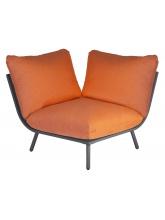 Module d'angle Beach Orange