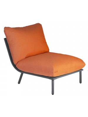 Module milieu Beach Orange