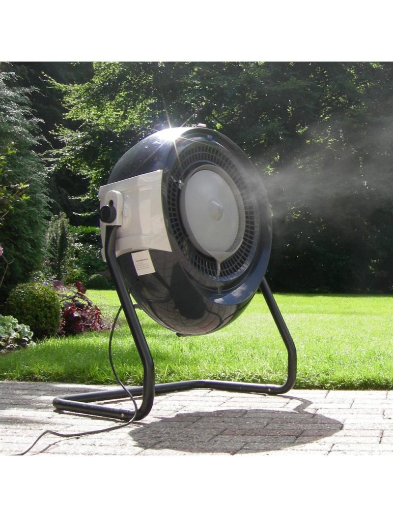 ventilateur brumisateur cooled 2 5l cooled chauffages d 39 ext rieur jardin concept. Black Bedroom Furniture Sets. Home Design Ideas