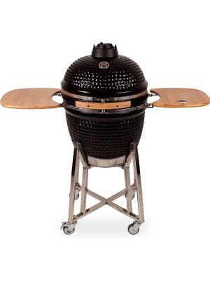 Barbecue Kamado Charbon de bois