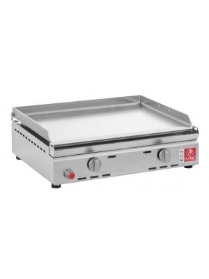 Plancha Chef 55 inox