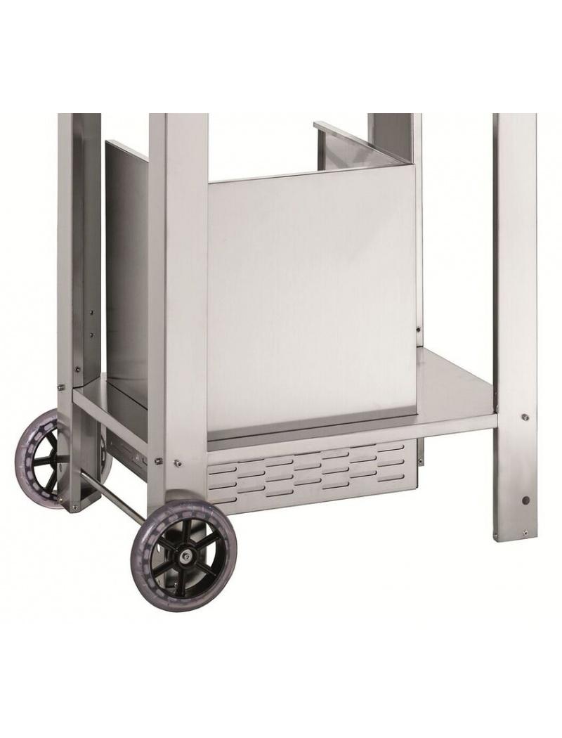 cache bouteille gaz pour chariot ouvert pla net accessoires barbecues et planchas jardin concept. Black Bedroom Furniture Sets. Home Design Ideas