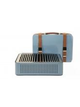 Barbecue portable Mon Oncle bleu